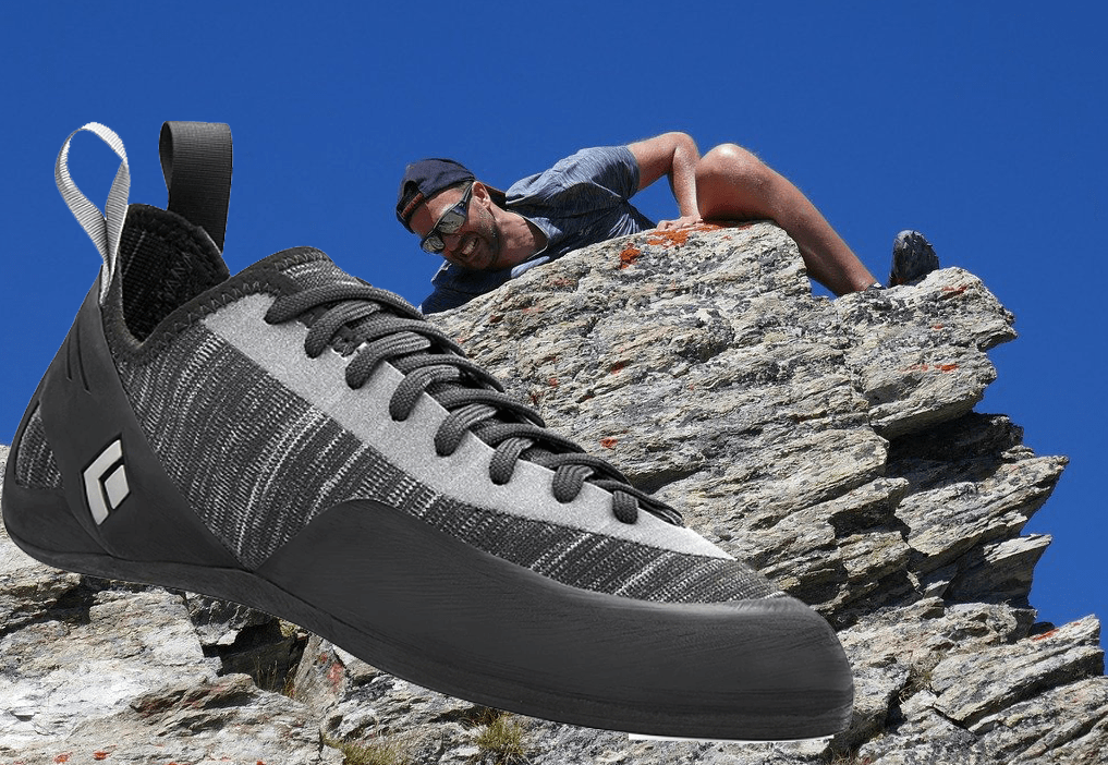 Best Beginner Climbing Shoes for Bouldering 2020