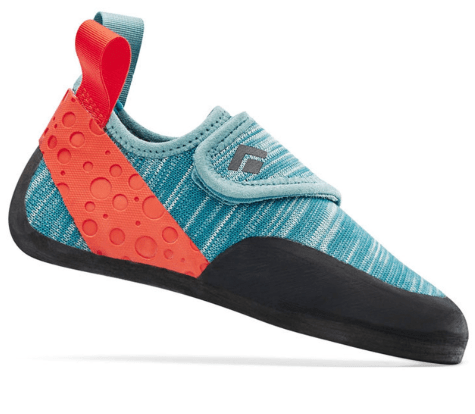 kids climbing shoes with excellent grip