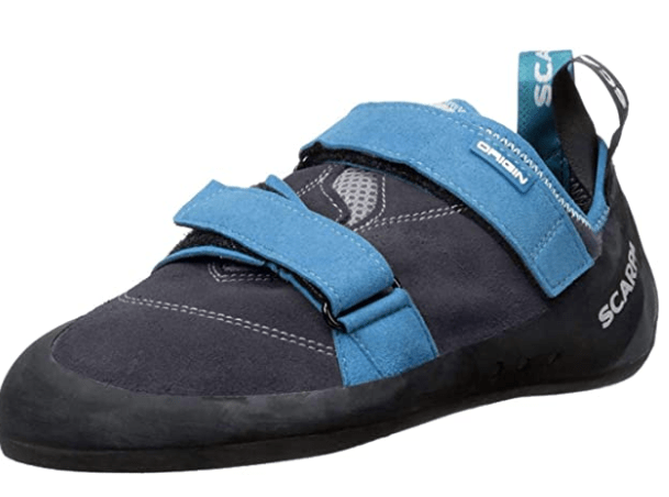Classic climbing boulder shoes beginners