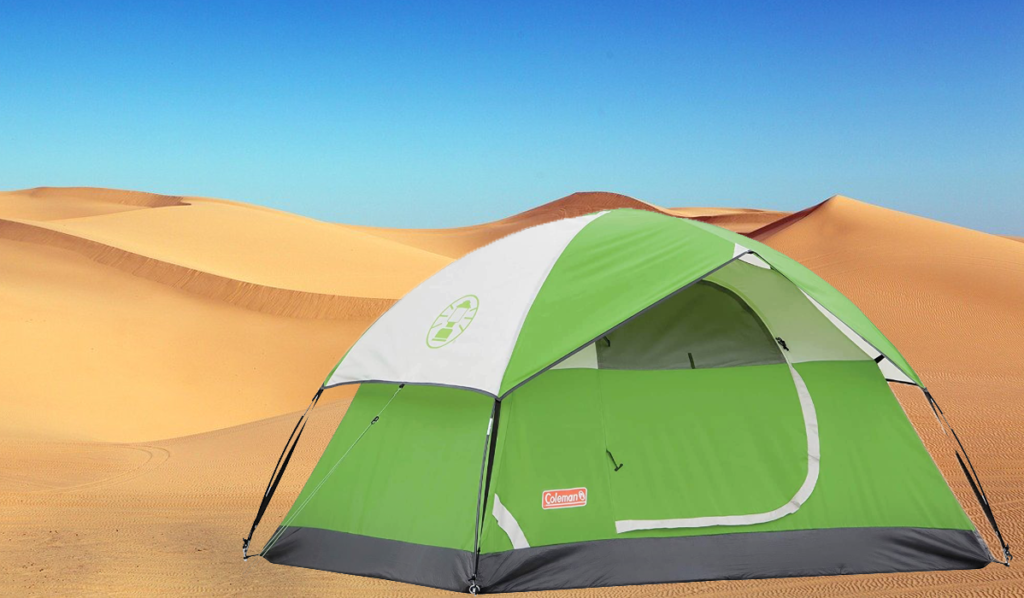 Desert Camping Tents 2020