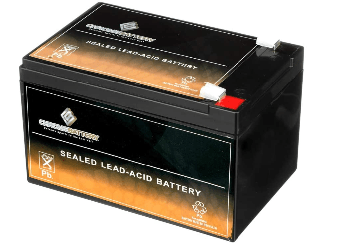 battery for kayak Fish Finder beginners
