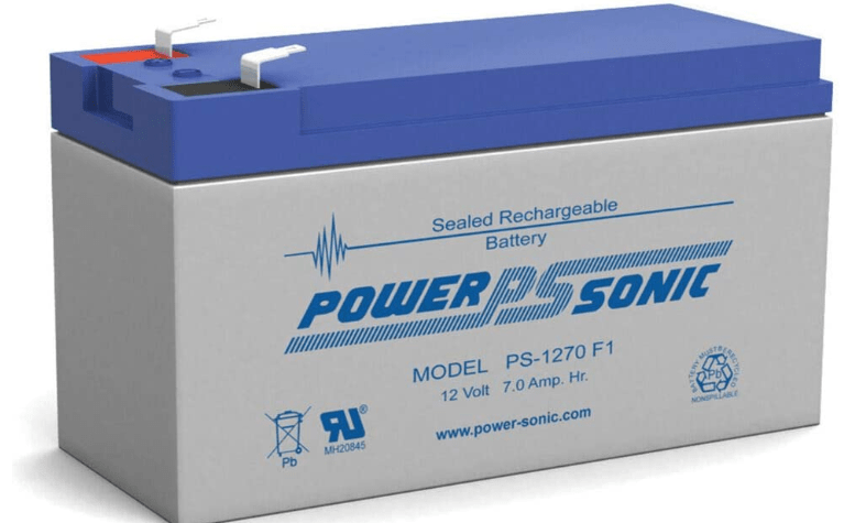 powerful batteries for fish finder devices