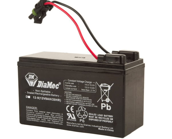 top battery for fish finder for professionals