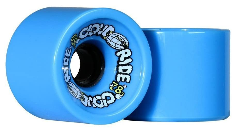 what are the best skateboard wheels for cruising