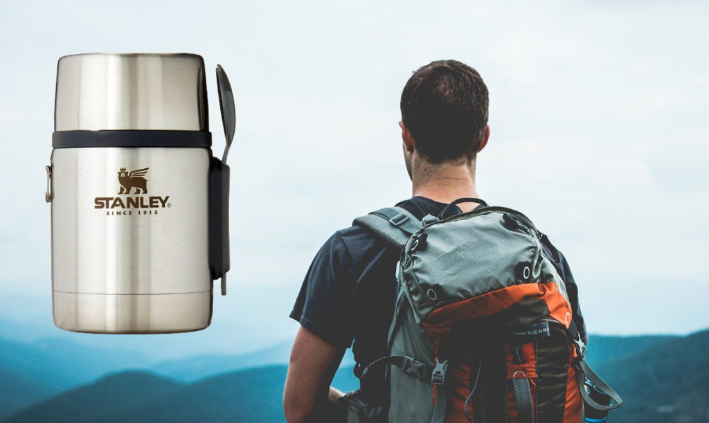 Hiking Thermos Flasks Top Rated