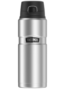 Vacuum Flask insulated bottles hiking