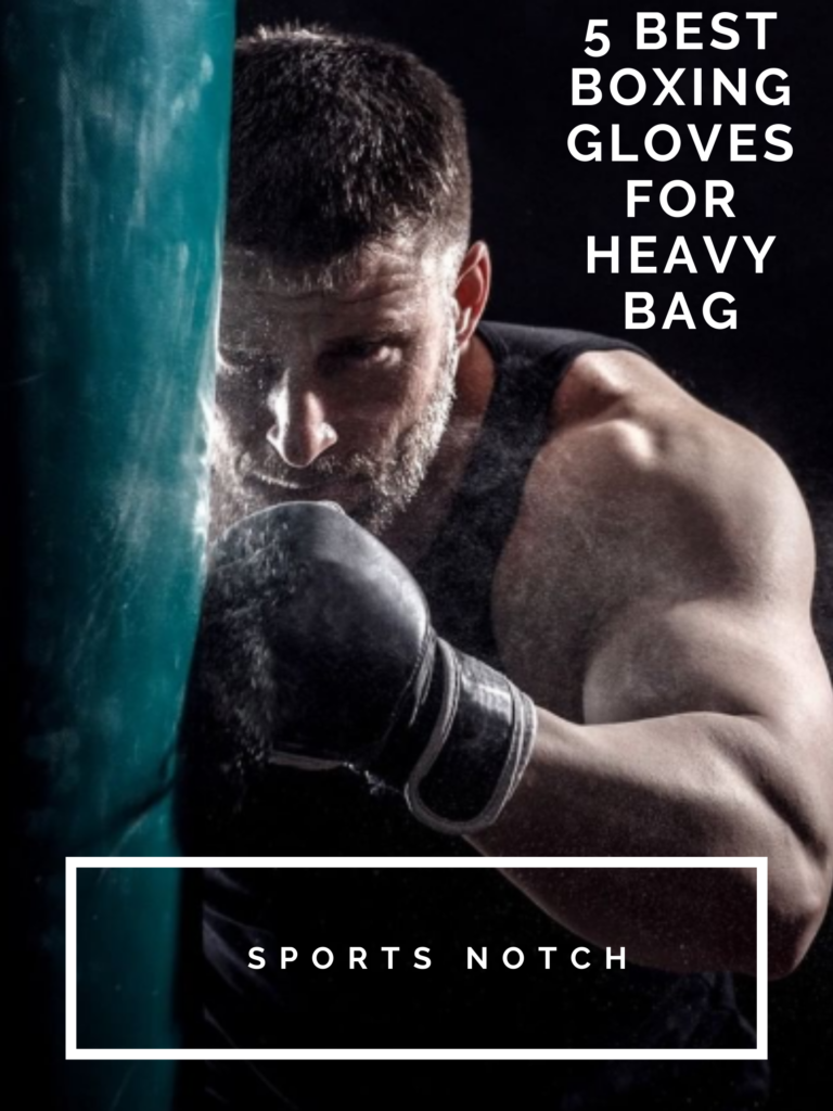 top best boxing gloves for heavy bag training