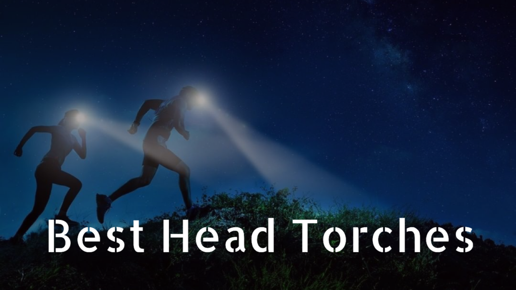 top Headlamps for night runners