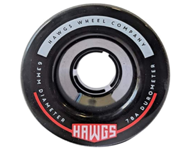 soft skateboard wheels