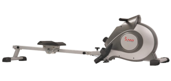 fold away rower for home