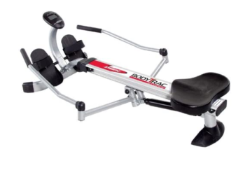 best foldable rowing machine for home use