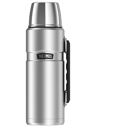 Top Rated Insulated Bottle for Hiking