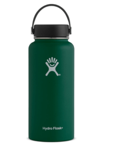 Outdoor thermos Flask leak free