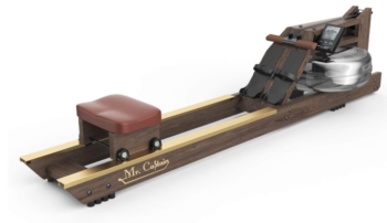 foldaway rowing machine to use in home